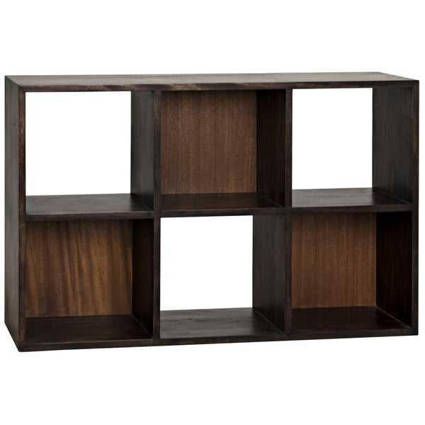 Nico Bookcase by Noir