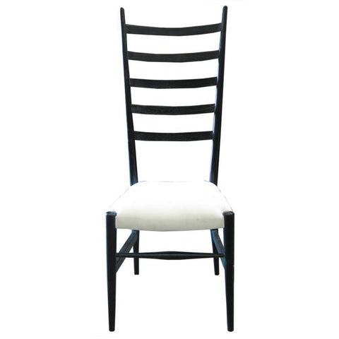 Ladder Chair in Various Colors by Noir