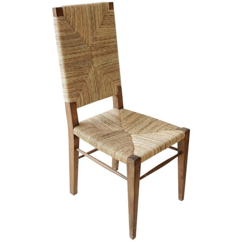 Neva Chair in Teak by Noir