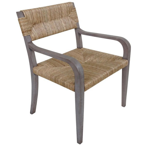 Bowie Arm Chair in Various Colors by Noir