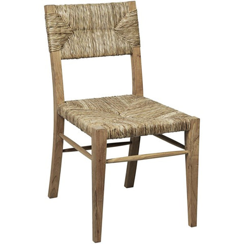 Faley Chair in Teak by Noir