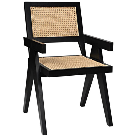 Jude Chair w/ Caning