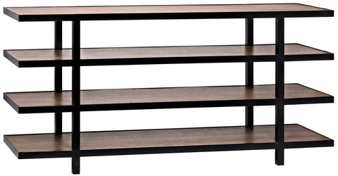 Sima Shelving Unit