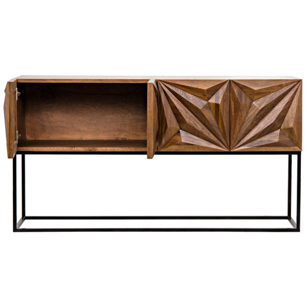 Zurich Console in Various Colors