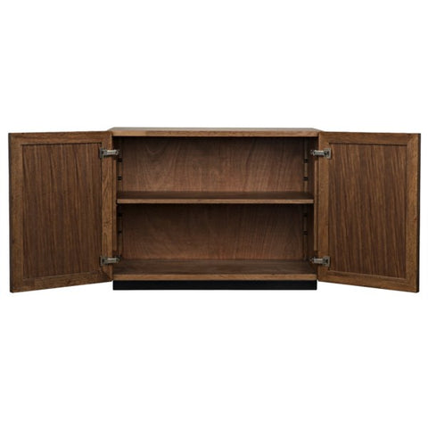 Alameda Sideboard in Dark Walnut