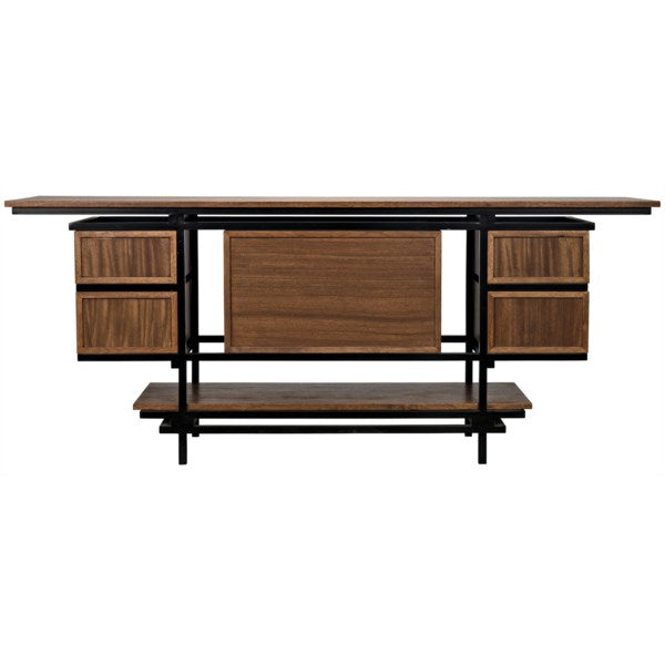 Calan Sideboard in Dark Walnut