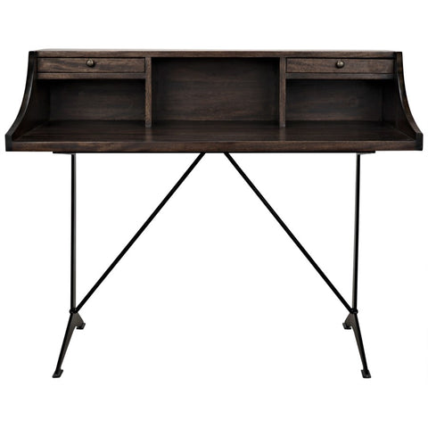 Croft Desk by Noir