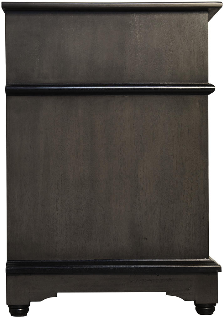 Watson Dresser in Various Colors by Noir