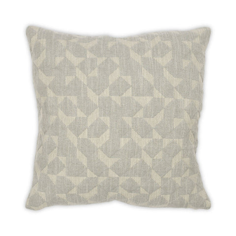 Gemini Pillow design by Moss Studio