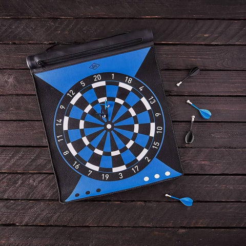 Dartboard Roll