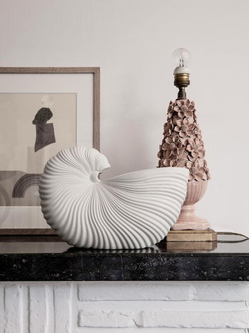 Shell Pot by Ferm Living