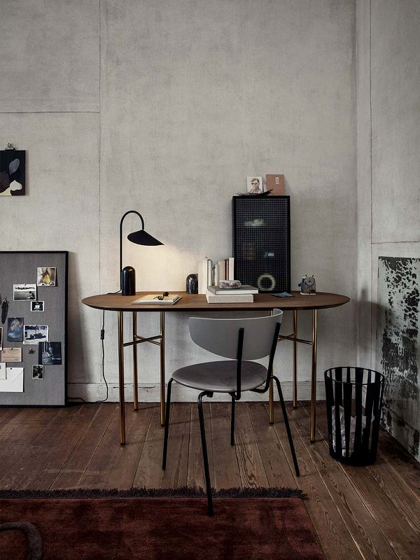 Rob Basket in Black by Ferm Living
