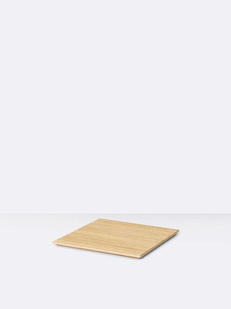 Wood Tray for Plant Box by Ferm Living