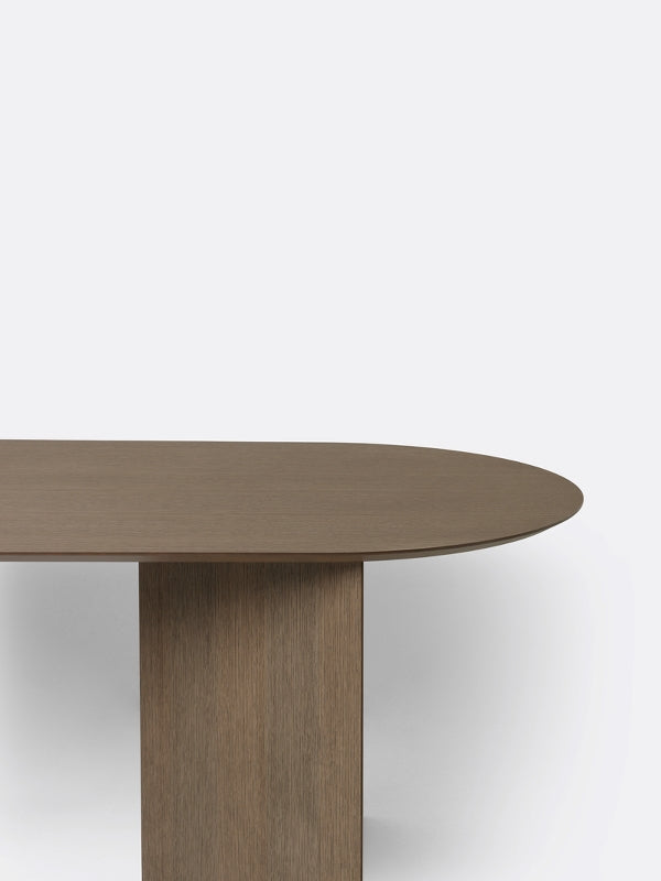 Mingle Wooden Table Legs W68 by Ferm Living