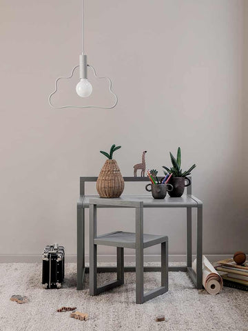 Large Mus Plant Pot in Various Colors by Ferm Living