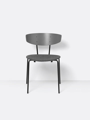 Herman Chair in Warm Grey/Grey by Ferm Living