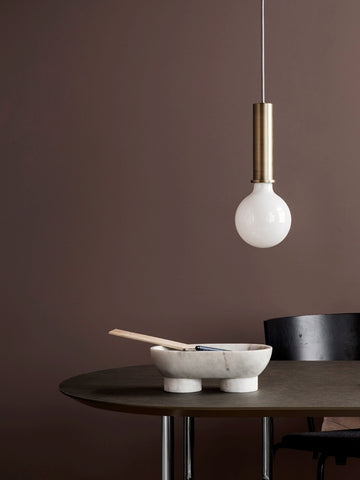 Alza Bowl in Various Colors by Ferm Living