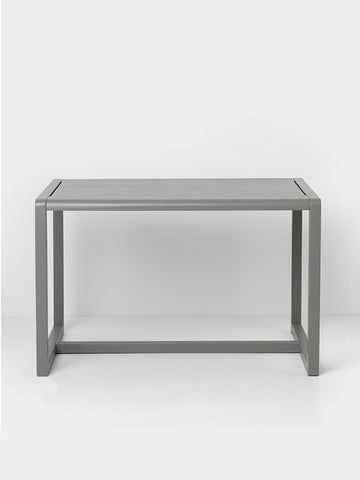 Little Architect Table in Grey by Ferm Living