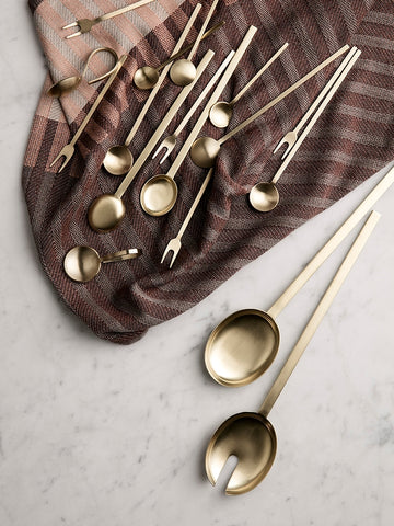 Fein Sprinkle Spoon design by Ferm Living