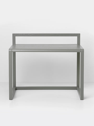 Little Architect Desk in Grey design by Ferm Living