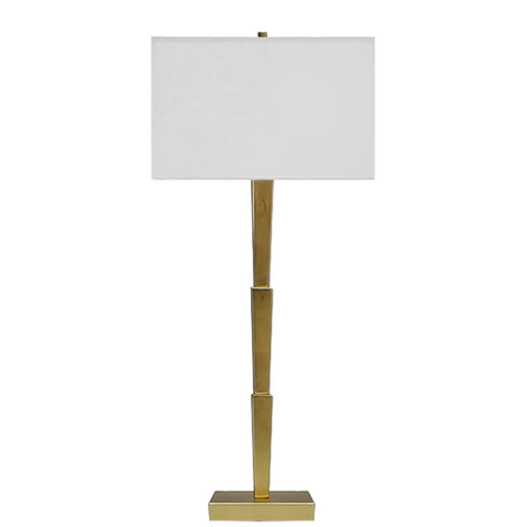 Three Tier Table Lamp in Various Colors