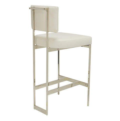 Bar Height Stool in Various Colors
