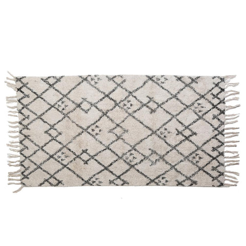 Gigi Handwoven Rug design by Pom Pom at Home
