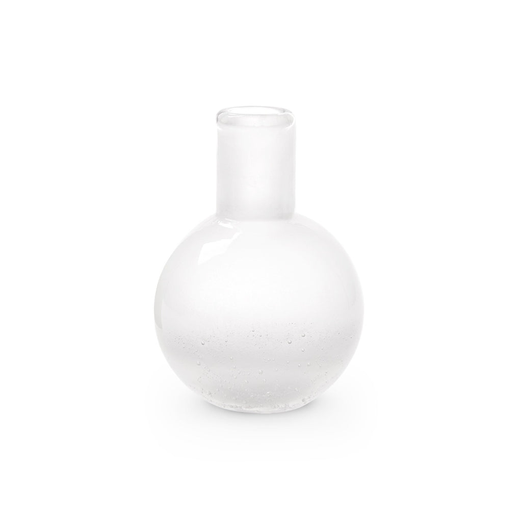 Giorgio Vase in Clear design by Bungalow 5