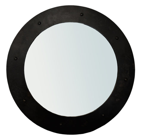 Clay Mirror by Noir