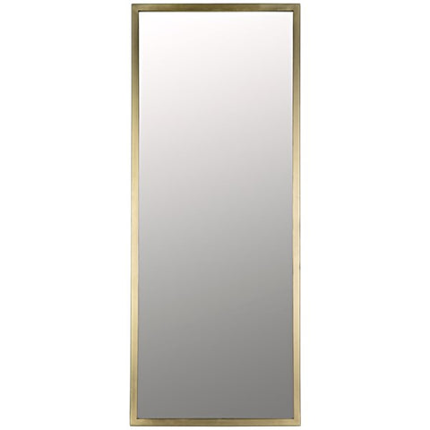 Logan Mirror in Various Sizes by Noir