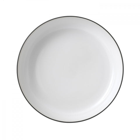 "Bread Street White Pasta Bowl 9"" design by Gordon Ramsay"