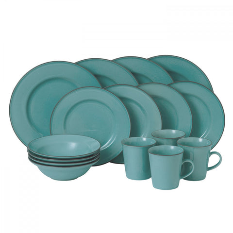 Union Street Blue 16-Piece Set design by Gordon Ramsay