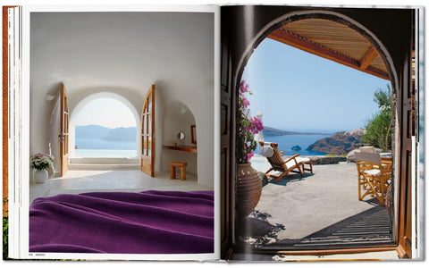 Great Escapes Mediterranean The Hotel Book. 2020 Edition