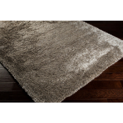 Grizzly Light Grey Rug