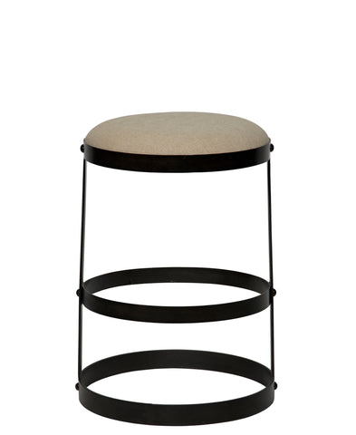 Dior Counter Stool in Various Colors by Noir