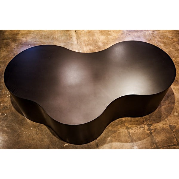 Island Coffee Table by Noir