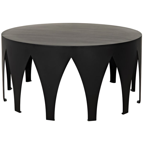 Morocco Coffee Table by Noir