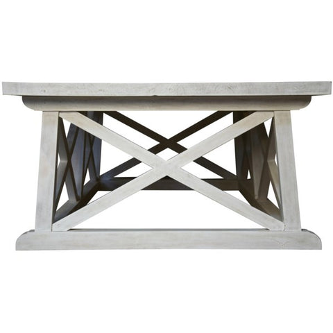 Sutton Coffee Table in Various Colors by Noir
