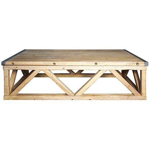 Benton Coffee Table by Noir