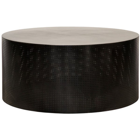 Dixon Coffee Table in Various Finishes by Noir