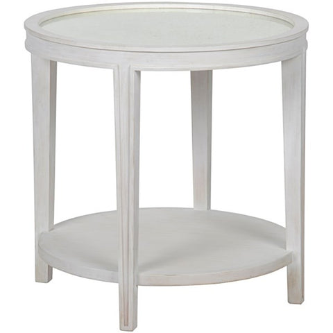 Imperial Side Table in Various Colors by Noir