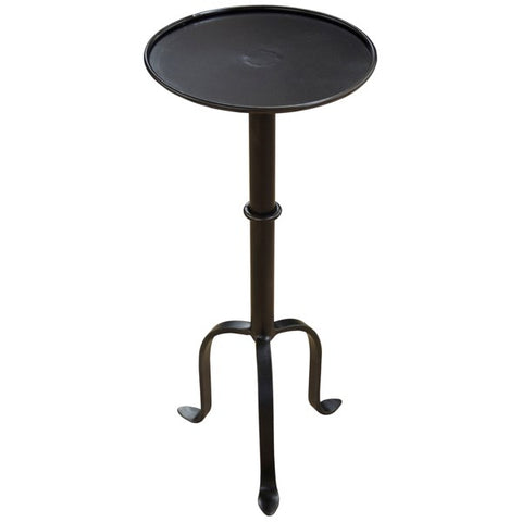 Tini Side Table in Various Colors by Noir