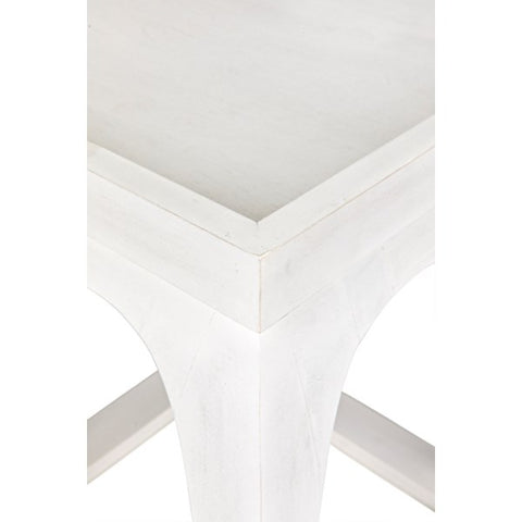 Bellini Side Table in Various Colors by Noir