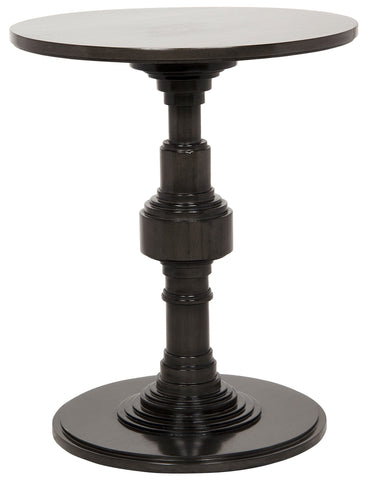 Apollo Side Table by Noir