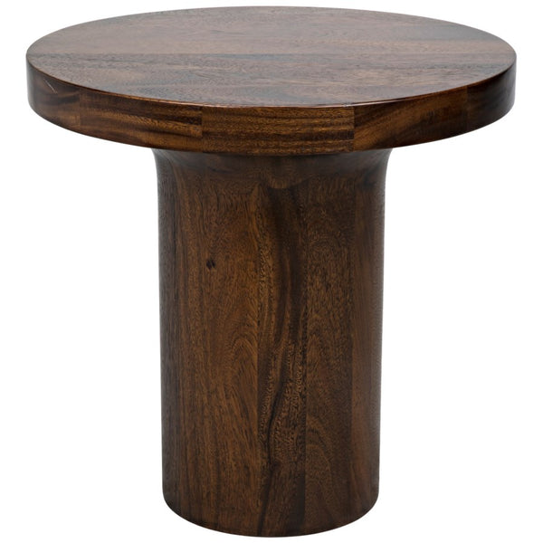 Jen Side Table by Noir