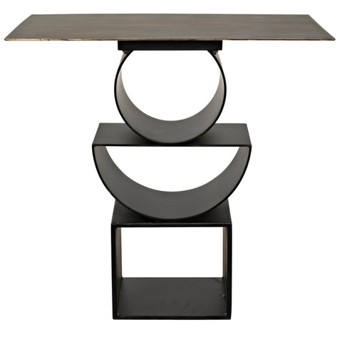 Shape Side Table by Noir