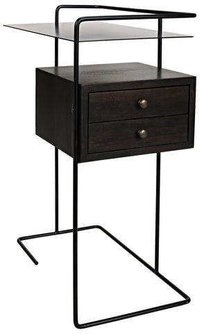 Massimo Side Table