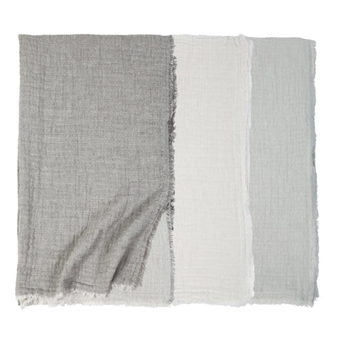 Hermosa Oversized Throw in multiple colors by Pom Pom at Home
