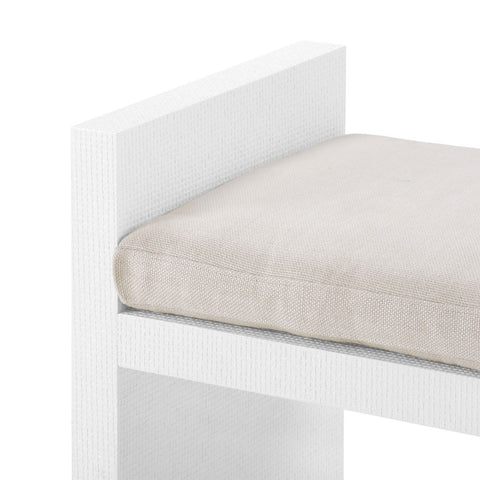 Hi-Bench in White by Bungalow 5