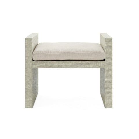 Hi-Bench in Moss Gray Tweed design by Bungalow 5